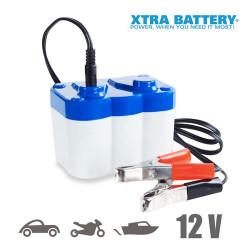 Arrancador de Baterías Xtra Battery - 24,88 €