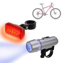 Luces para Bicicletas - 5,25 €
