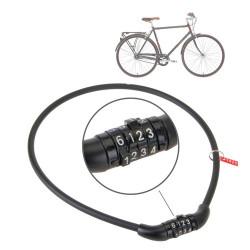 Candado para Bicicletas con Combinación - 3,24 €