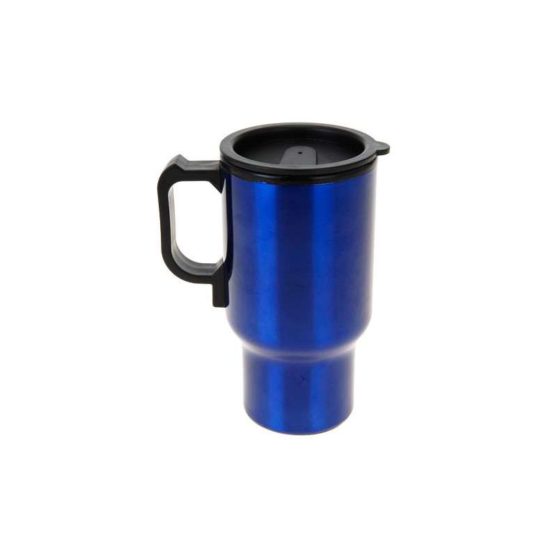 Comprar taza t rmica para coche colores 500 ml - Taza termica para cafe ...